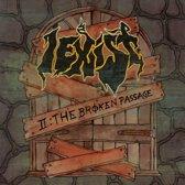 Ii-The Broken Passage