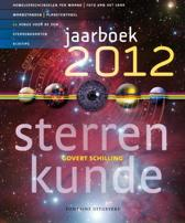 Jaarboek sterrenkunde  / 2012