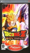 Dragon Ball Z - Shin Budokai 1