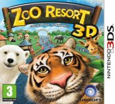 Zoo Resort - 2DS + 3DS