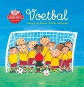 Willewete - Voetbal