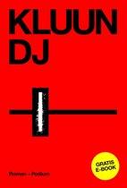 Omslag van 'DJ'