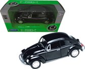 Welly 1:34-1:39 Vw Beetle