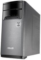 ASUS VivoPC M32CD-BE032T 3.4GHz i7-6700 Toren Grijs