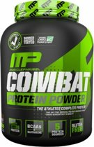 Combat Sports Powder 907gr Aardbei
