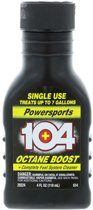 Sta-Bil 104+ Octane Boost Powersports - 118ml