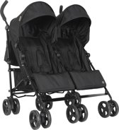 Topmark Bobby Duo buggy - Black