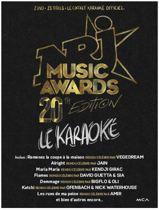 Nrj Music Awards 20Th Ed.Le Karaoke