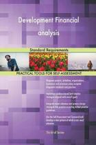 Development Financial Analysis Standard Requirements