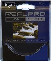 Kenko Realpro MC ND8 Filter - 77mm