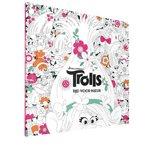 Trolls - Tijd voor kleur!