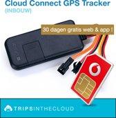 Inbouw GPS tracker voor een sluitende rittenregistratie incl SIM (roaming in de EU)