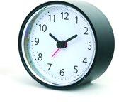 Wekker (simpele wekker) alarm wekker decorate Zwart