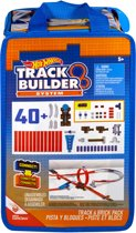 Hot Wheels Track Builder Track & Brick Pack playset