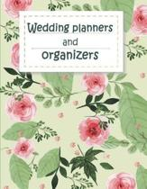 Wedding Planners and Organizers