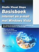 Basisboek internet en e-mail met Windows Vista