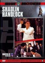 Shaolin Handlock (dvd)