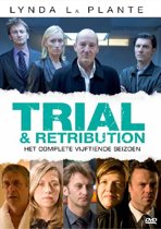 Trial & Retribution - Seizoen 15 (dvd)