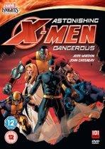 Astonishing X-Men: Dangerous (Import)