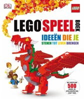 Lego speelboek