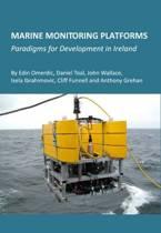 Marine Monitoring Platforms