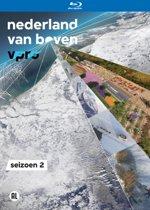 Nederland Van Boven - Seizoen 2 (Blu-ray)
