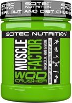 Scitec Nutrition - Wod - Muscle Factor - 150 caps - 30 Porties