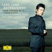 Rachmaninov: Piano Concerto No.2 In C Minor, Op.18