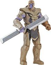 Thanos Avengers Endgame - Speelfiguur 15 cm