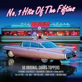 No.1 Hits Of The Fifties