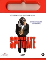 Spymate (dvd)