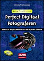 Perfect Digitaal Fotograferen