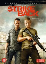 Strike Back - Seizoen 2: Vengeance