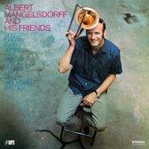 Albert Mangelsdorff And His Friends (Lp)