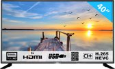 HKC 40F1-A2EU - 40 inch Full HD LED TV