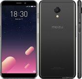 Meizu M6s - 64GB - zwart