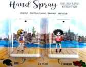 Handspray - 2x 15 ml