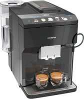 Siemens TP503R09 EQ500 - Espressomachine - Piano black