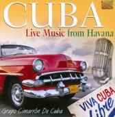 Cuba - Live Music From Havana