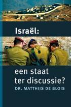 Israel: Een Staat Ter Discussie ?