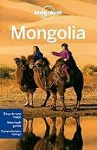 Lonely Planet: Mongolia (6th Ed)