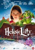 Heksje Lilly - De Draak En Het Magische Boek