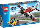 LEGO City Stuntvliegtuig - 60019