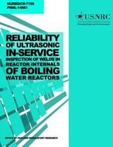Reliability of Ultrasonic In-Service Inspection of Welds in Reactor Internals of Boiling Water Reactors