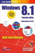 Leer jezelf SNEL... - Leer jezelf snel Windows 8.1 2e editie