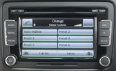 Vw Bluetooth Carkit Polo Passat Rns 510 Rns 310 Rns 315 Columbus Amundsen