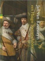 Groengele reeks - Jan van Ravesteyn, een Haags portretschilder