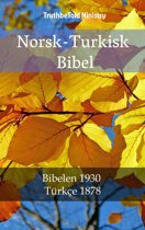 Norsk-Turkisk Bibel