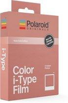 Polaroid Originals instant film - rosegoud frame - geschikt voor I-type camera's