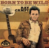 Born To Be Wild The Country